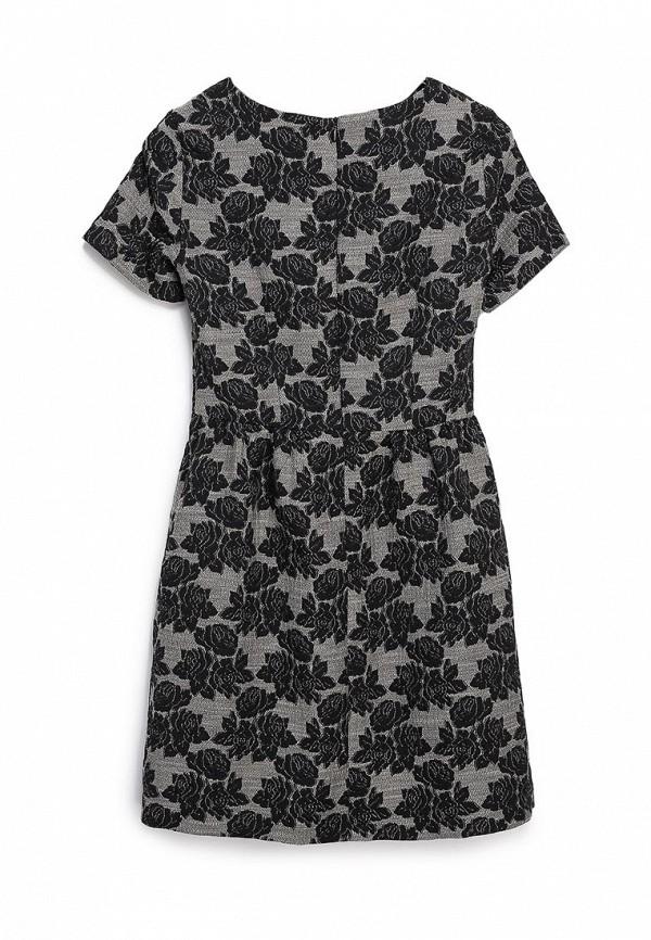 Платье-мини adL 12422639002: изображение 2