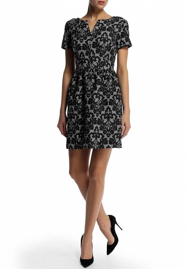 Платье-мини AdL - Adilisik (АДЛ-Адилисик) 12422639004: изображение 6