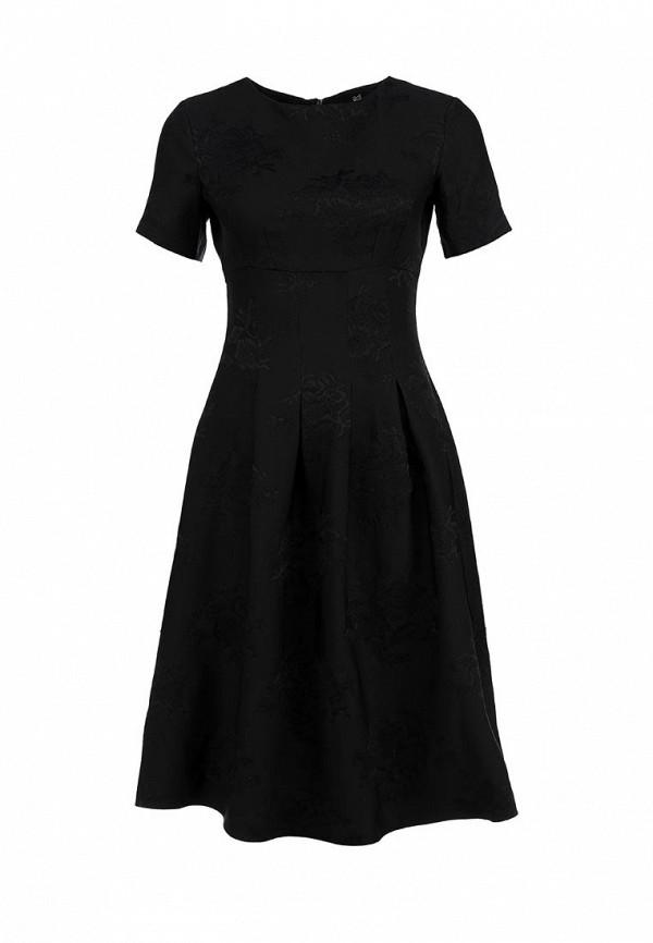 Платье-миди AdL - Adilisik (АДЛ-Адилисик) 12423603001: изображение 1
