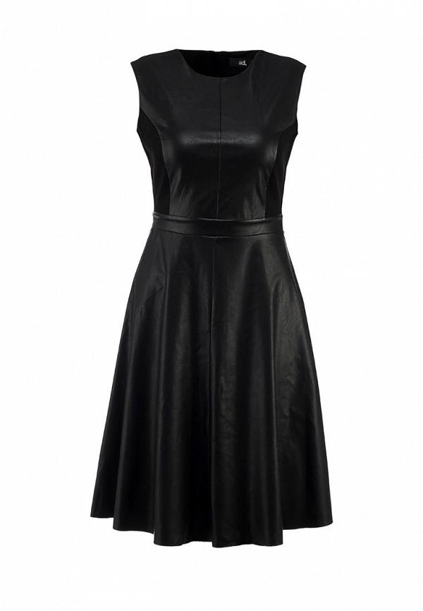 Платье-миди adL 12424244000: изображение 1