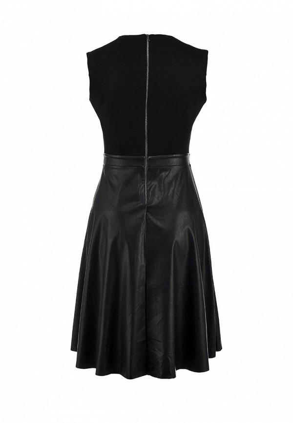 Платье-миди AdL - Adilisik (АДЛ-Адилисик) 12424244000: изображение 3