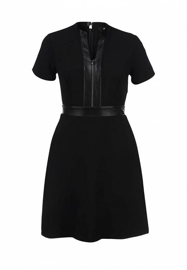 Платье-миди adL 12424248000: изображение 1