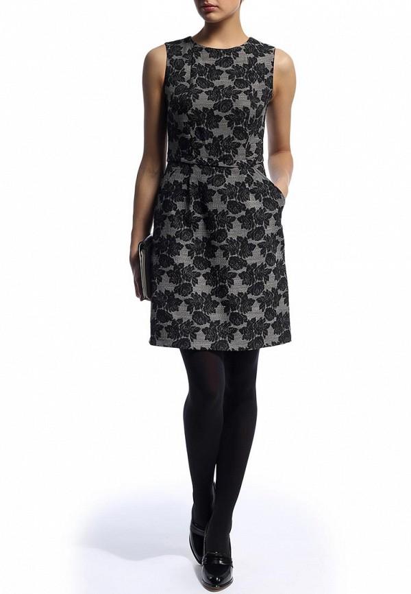 Платье-миди adL 12424312000: изображение 4