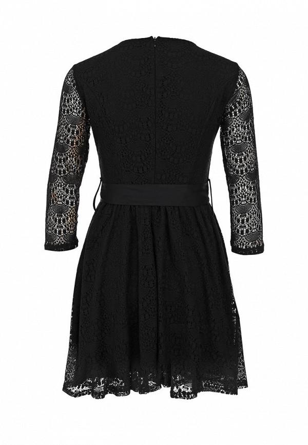 Платье-мини AdL - Adilisik (АДЛ-Адилисик) 52416333007: изображение 3
