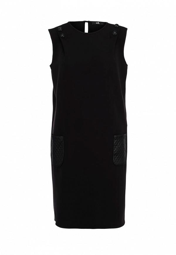 Платье-миди AdL - Adilisik (АДЛ-Адилисик) 52424553000: изображение 1