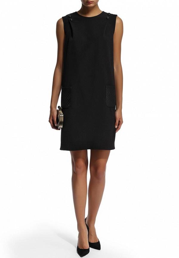 Платье-миди adL 52424553000: изображение 4