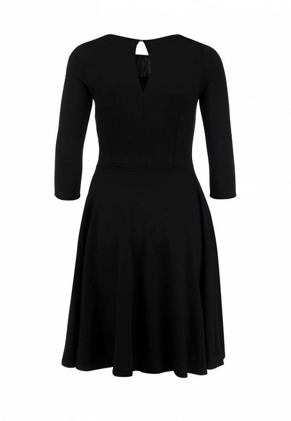 Платье-миди adL 52424557000: изображение 2