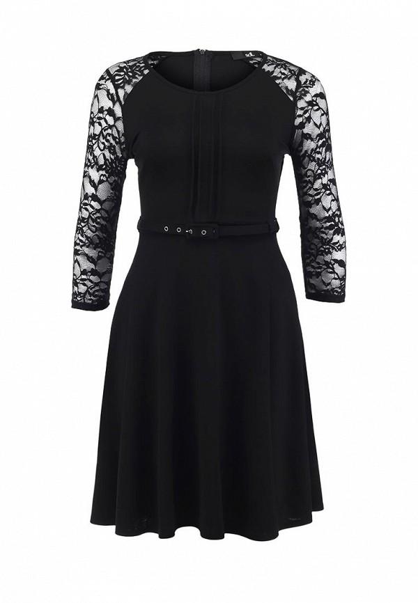 Платье-миди AdL - Adilisik (АДЛ-Адилисик) 52424560000: изображение 1