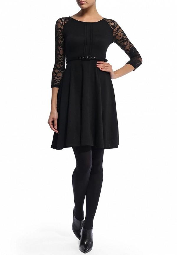 Платье-миди AdL - Adilisik (АДЛ-Адилисик) 52424560000: изображение 3