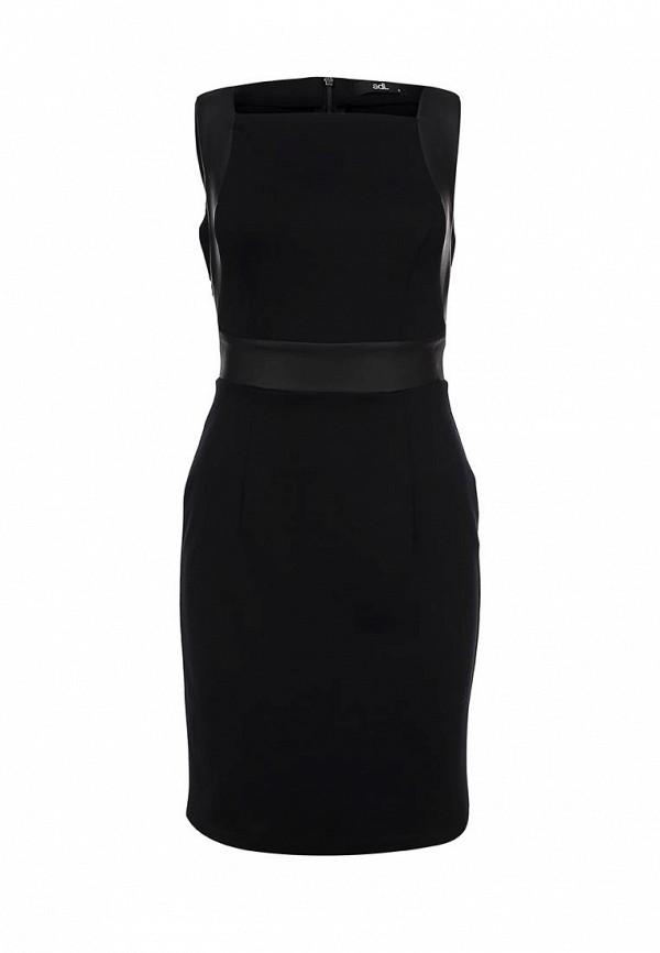 Платье-миди adL 124W7001000: изображение 1