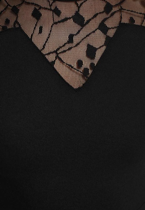 Платье-мини AdL - Adilisik (АДЛ-Адилисик) 524W7066000: изображение 3