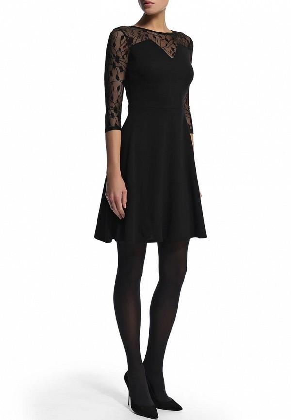 Платье-мини AdL - Adilisik (АДЛ-Адилисик) 524W7066000: изображение 5