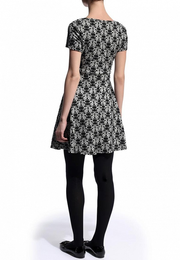 Платье-миди AdL - Adilisik (АДЛ-Адилисик) 524W7068000: изображение 9