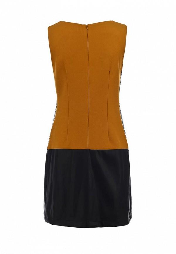 Платье-мини AdL - Adilisik (АДЛ-Адилисик) 12424250000: изображение 2