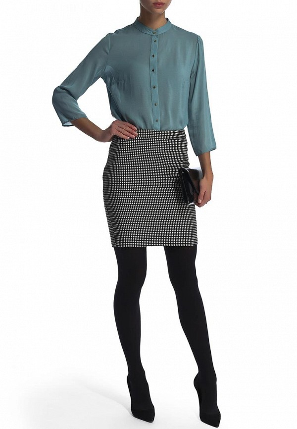 Прямая юбка AdL - Adilisik (АДЛ-Адилисик) 12711806047: изображение 4