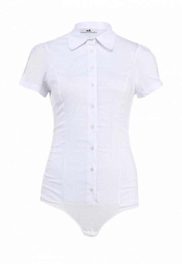 Рубашка с коротким рукавом AdL - Adilisik (АДЛ-Адилисик) 53007391009: изображение 1