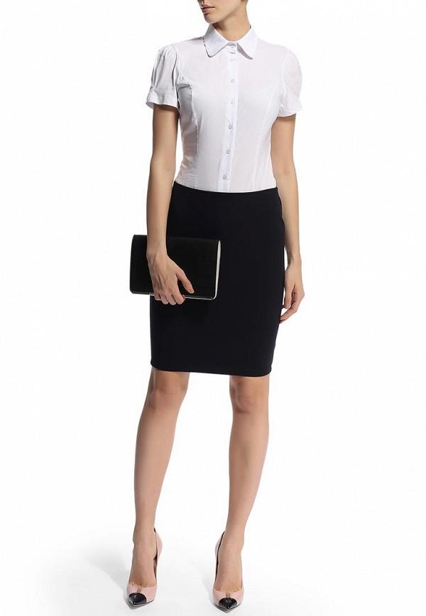 Рубашка с коротким рукавом AdL - Adilisik (АДЛ-Адилисик) 53007391009: изображение 5