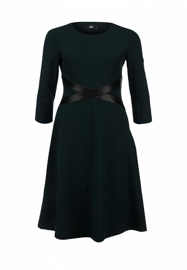 Платье-миди AdL - Adilisik (АДЛ-Адилисик) 12424251000: изображение 1