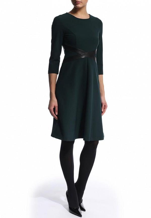 Платье-миди AdL - Adilisik (АДЛ-Адилисик) 12424251000: изображение 3