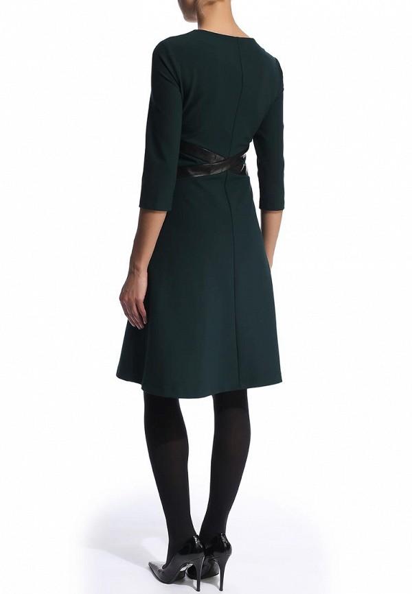 Платье-миди AdL - Adilisik (АДЛ-Адилисик) 12424251000: изображение 4