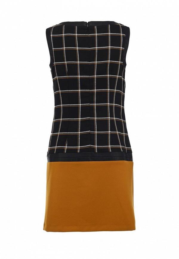 Платье-мини AdL - Adilisik (АДЛ-Адилисик) 12424247000: изображение 2