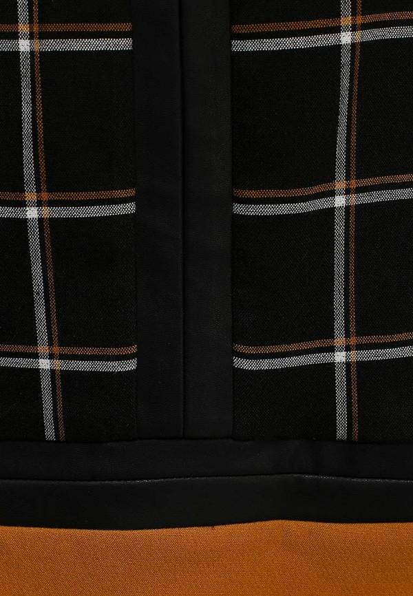Платье-мини AdL - Adilisik (АДЛ-Адилисик) 12424247000: изображение 4