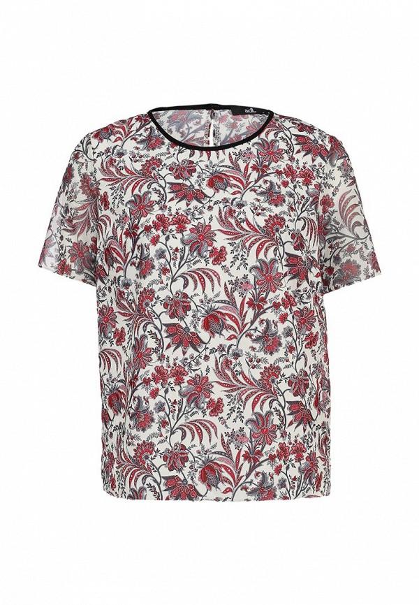 Блуза AdL - Adilisik (АДЛ-Адилисик) 51522785001: изображение 1