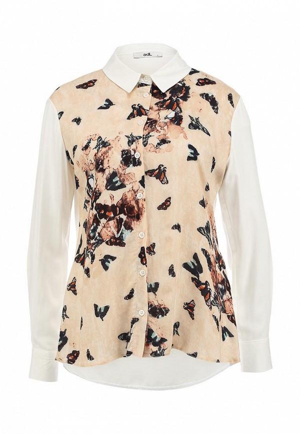 Блуза AdL - Adilisik (АДЛ-Адилисик) 130W6967000: изображение 1