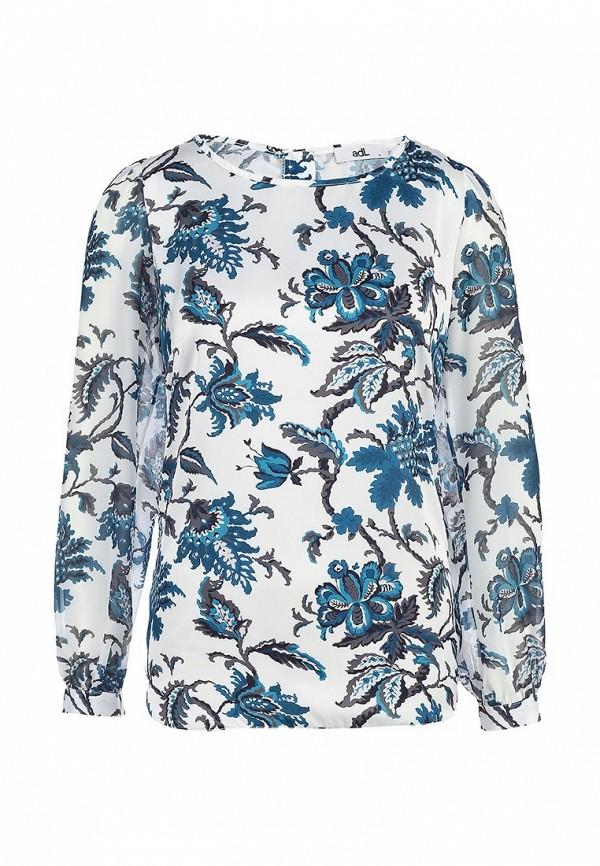 Блуза AdL - Adilisik (АДЛ-Адилисик) 115W5983008: изображение 1