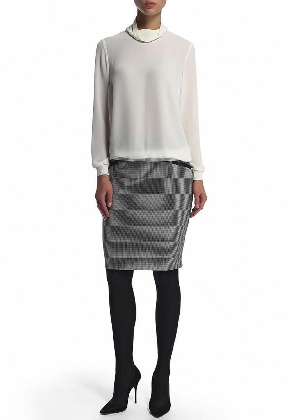 Прямая юбка AdL - Adilisik (АДЛ-Адилисик) 12724310000: изображение 3
