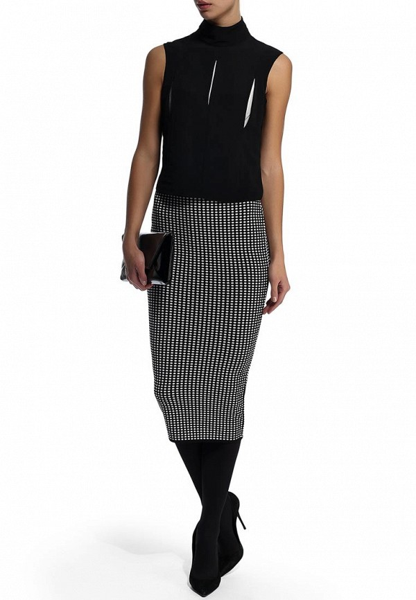 Узкая юбка AdL - Adilisik (АДЛ-Адилисик) 52724589000: изображение 4