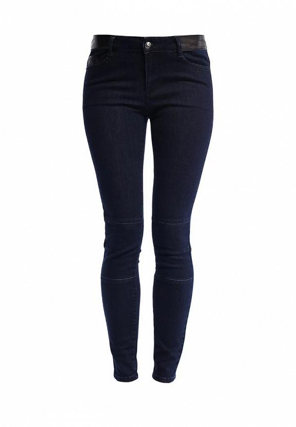 Зауженные джинсы adL 55324607000: изображение 1