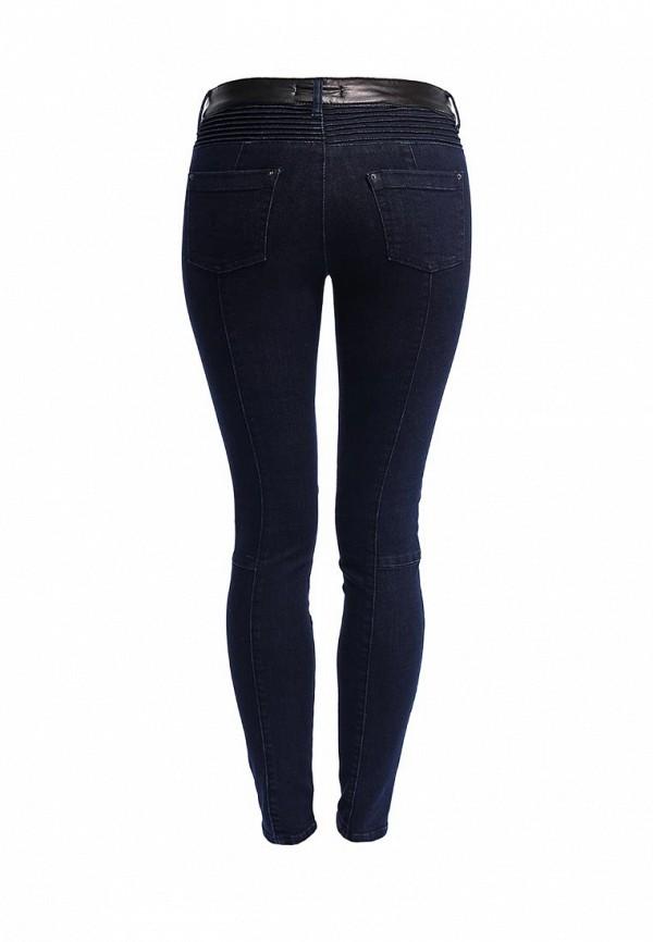 Зауженные джинсы adL 55324607000: изображение 2