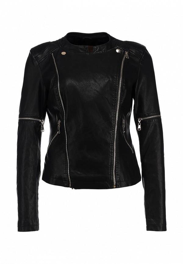 Кожаная куртка AdL - Adilisik (АДЛ-Адилисик) 51923680001: изображение 1