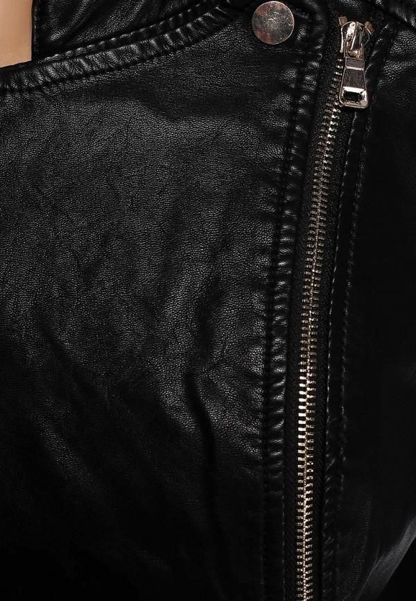 Кожаная куртка AdL - Adilisik (АДЛ-Адилисик) 51923680001: изображение 3