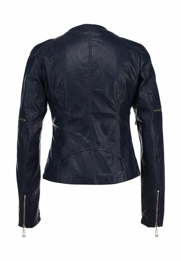 Кожаная куртка adL 51923680001: изображение 2