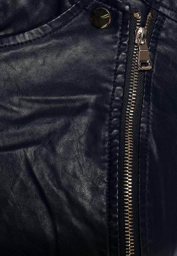 Кожаная куртка adL 51923680001: изображение 3