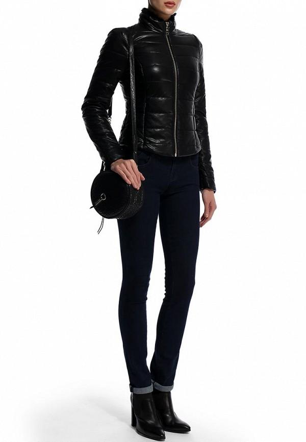 Кожаная куртка AdL - Adilisik (АДЛ-Адилисик) 55223676001: изображение 3
