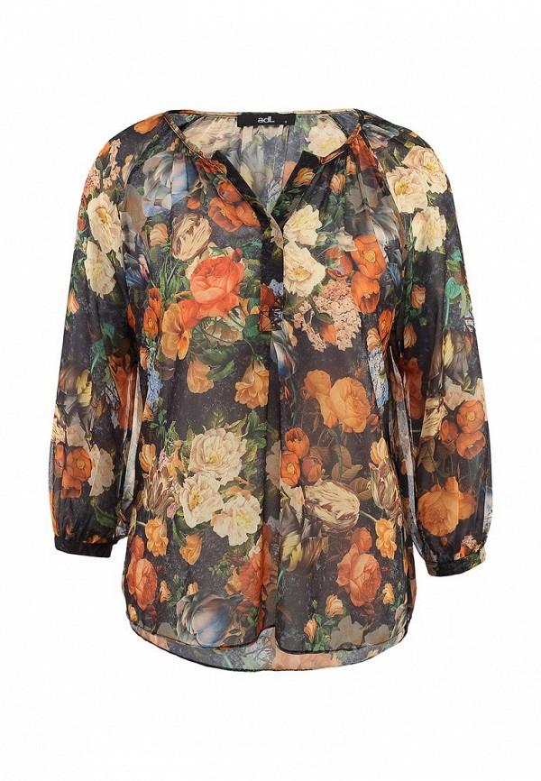 Блуза AdL - Adilisik (АДЛ-Адилисик) 51522760009: изображение 1