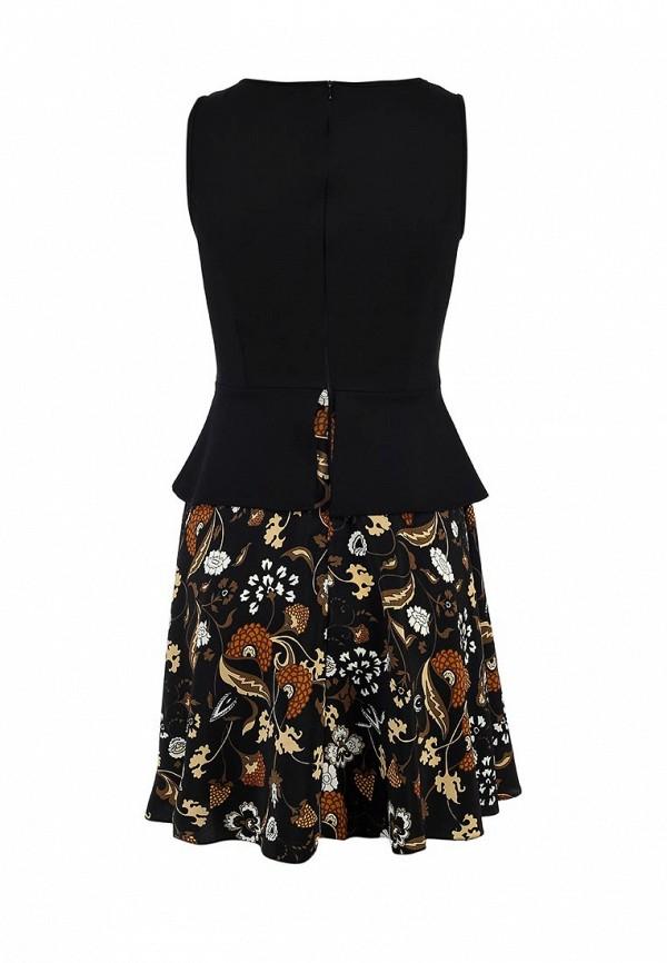 Платье-мини adL 52423259002: изображение 2