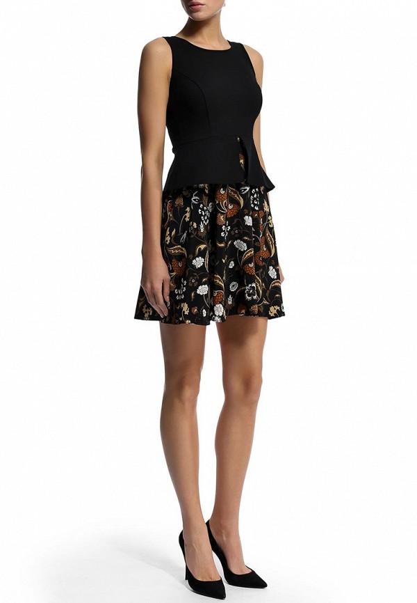 Платье-мини adL 52423259002: изображение 4