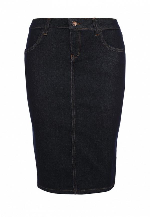 Джинсовая юбка AdL - Adilisik (АДЛ-Адилисик) 52724417000: изображение 1
