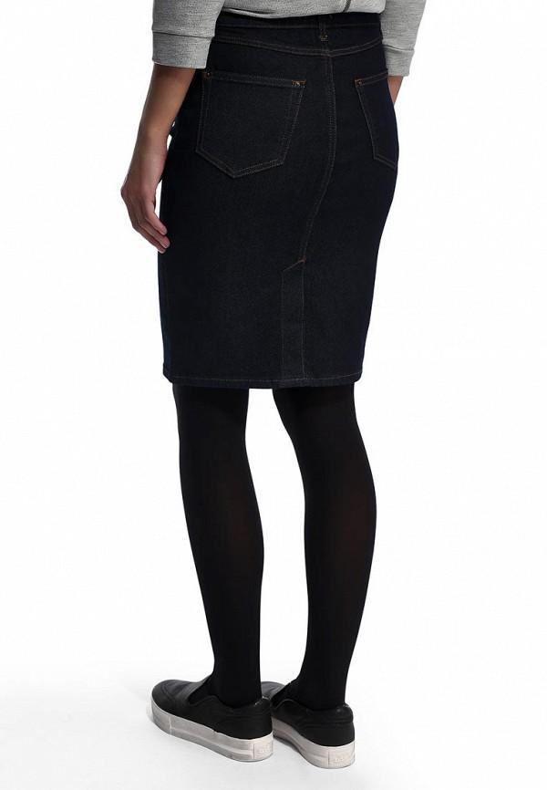 Джинсовая юбка AdL - Adilisik (АДЛ-Адилисик) 52724417000: изображение 5