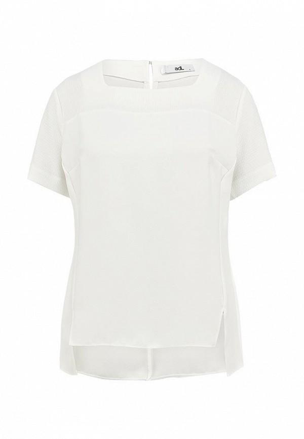 Блуза AdL - Adilisik (АДЛ-Адилисик) 51524397000: изображение 1