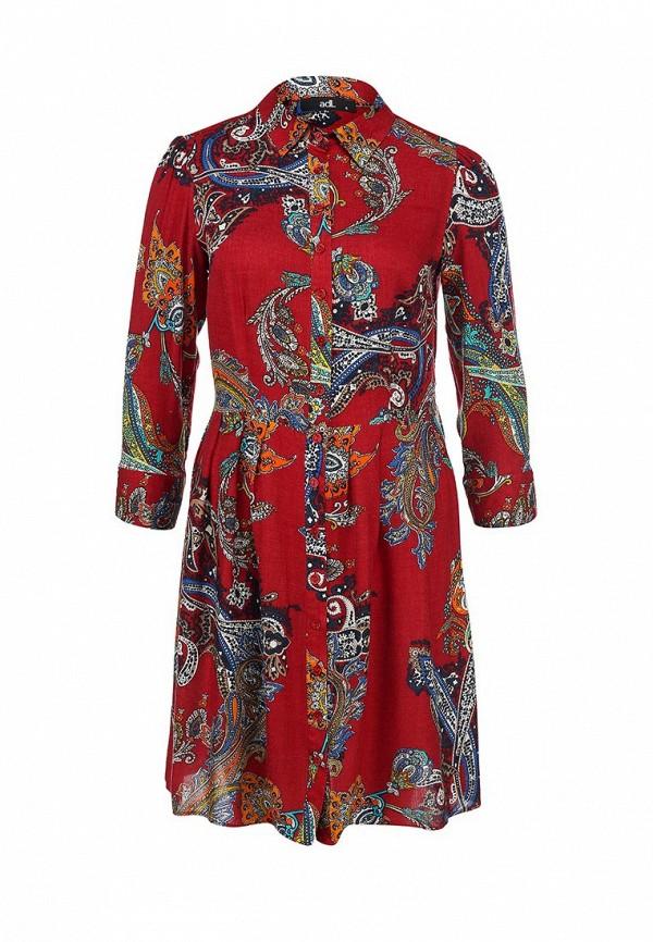 Платье-миди AdL - Adilisik (АДЛ-Адилисик) 124W5837001: изображение 1
