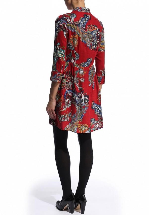 Платье-миди AdL - Adilisik (АДЛ-Адилисик) 124W5837001: изображение 3