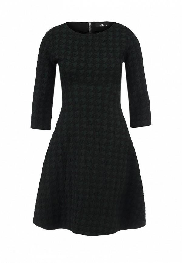 Платье-миди AdL - Adilisik (АДЛ-Адилисик) 12425007000: изображение 1