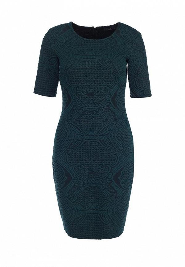 Платье-миди adL 52424891000: изображение 1