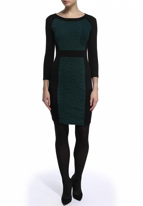 Платье-миди AdL - Adilisik (АДЛ-Адилисик) 52424893000: изображение 4