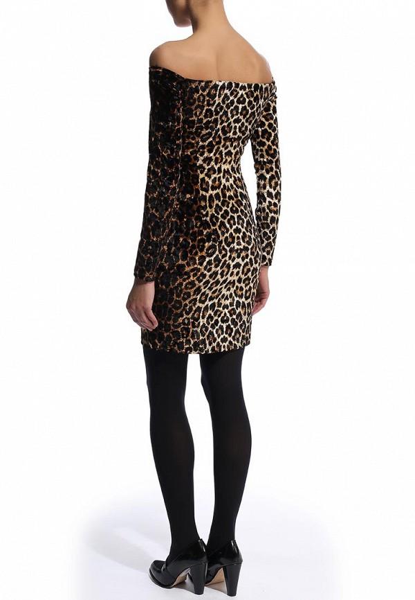 Платье-мини adL 12419204005: изображение 4